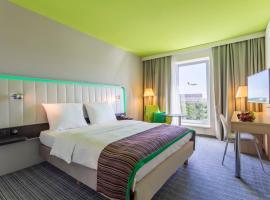 Hotel photo: Park Inn by Radisson Frankfurt Airport