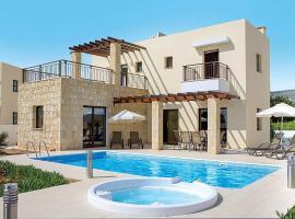 Hotel photo: Villa Evanthia