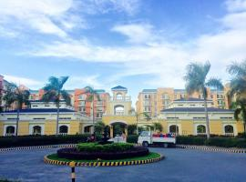 A picture of the hotel: Chateau Elysee Condominium