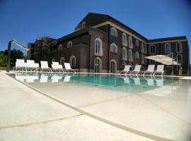 Фотография гостиницы: Airone City Hotel