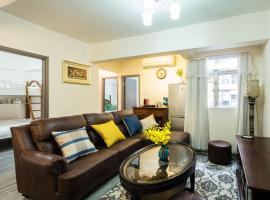 Hotel photo: TST 4bed+2bath luxury