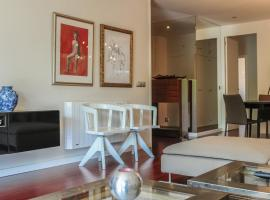 Hotel Foto: Apartamento do Parque
