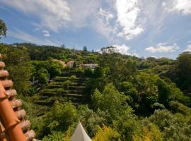 Hotel photo: Chalets Da Paderna