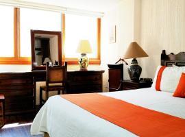 Фотографія готелю: Suites Amberes