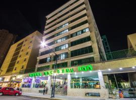 Hotel Photo: Hotel Nacional Inn Poços de Caldas