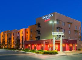 Hotel Foto: TownePlace Suites Tampa Westshore/Airport