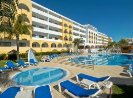 Hotel photo: Aparthotel Paladim & Alagoamar