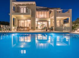 Hotel photo: Akemi Luxury Villa