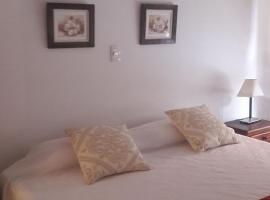 Hotel photo: Departamento Carrara