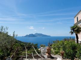 Hình ảnh khách sạn: La Farfalla Bianca