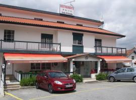 Hotel photo: Refugio do Geres