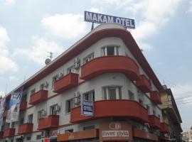 Hotel photo: Makam Hotel