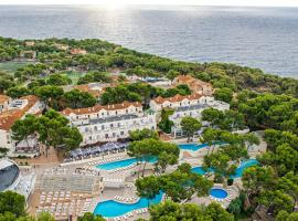Hotel photo: Iberostar Club Cala Barca - All Inclusive