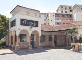 Hotel photo: The Island Club, La Savina 114