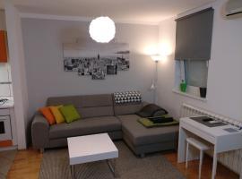 Hình ảnh khách sạn: Apartman Luna near Zagreb Airport