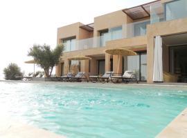 Hotel photo: Dar Oumnass