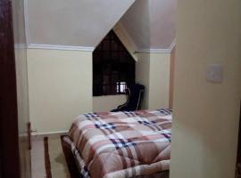 Hotel photo: Estate Hub One bedroom