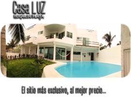 Hotel photo: CasaLuz