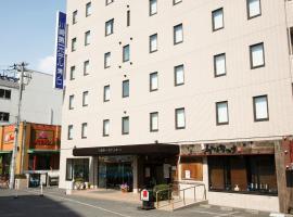 Hotel near Japani