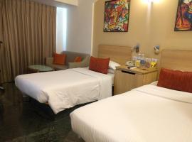 Hotel photo: Lemon Tree Hotel, Udyog Vihar, Gurugram