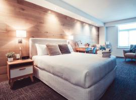 מלון צילום: Crown Hotel Surry Hills
