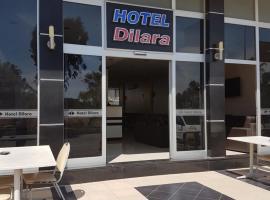 Hotel fotoğraf: Hotel Dilara