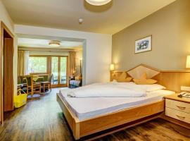 Hotel photo: Hotel Alpenhof