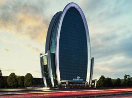 Hotel kuvat: Elite World Europe Hotel