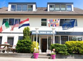 Hotel photo: Hotel Berg en Bos