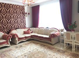 酒店照片: Holiday Home on Hussein Bin Talal