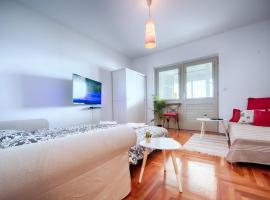 Hotel photo: Bellevue Apartment Hvar