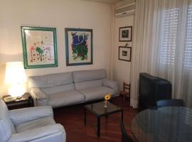 Hotel photo: Fratti Apartment