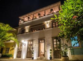 Hotel photo: Casa Colonial