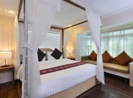 Hotel photo: Siam Champs Elyseesi Unique Hotel