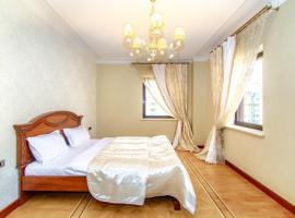 Hotel photo: Apartments on Saryarka