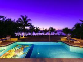 Hotel photo: Villa Yakalil 16 pax Cozumel
