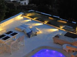 Hotel photo: Patmos Exclusive Villas