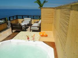 Hotel Photo: Oceano Copacabana Hotel