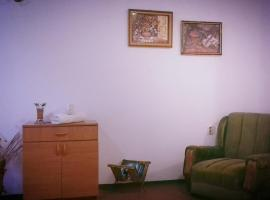 Hotel photo: Azra Apartment Visoko