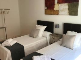 รูปภาพของโรงแรม: Luxury Opera Center