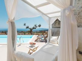 Hotel photo: Villa Aria