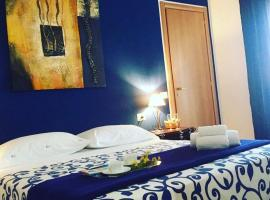 Hotel photo: B&B Pitagora