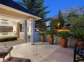 Hotel photo: Vetho Villa