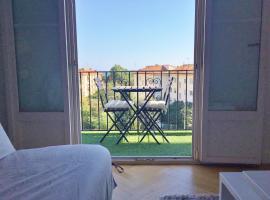 Fotos de Hotel: Riviera home - LE CALIFORNIE PARC