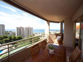 Hotel photo: Apartamentos Kasa25 Cabo Huertas