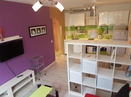 A picture of the hotel: Apartament Erfolg 10