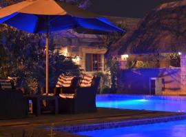 Hotel near Lubumbashi