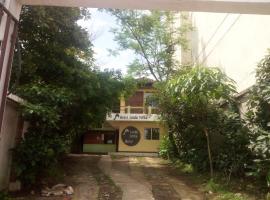 Hotel near Халапа-Энрикес