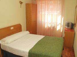 Hotel Photo: Hostal Arlanzón