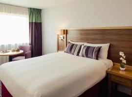 Hotel near Tallaght